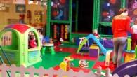 Paco Giochi, in collaborazione con Gym for Fun propone per il sesto anno consecutivo il corso mattutino di giocomotricità per i bimbi e le bimbe 1-3 anni che non frequentano...