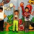 Paco Giochi, in collaborazione con GYM for FUN, propone per l'ottavo anno consecutivo il corso pomeridiano di Giocoginnastica per i bimbi e le bimbe di 3-5 anni che frequentano la...