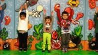 Paco Giochi, in collaborazione con Gym for Fun, ripropone i corsi di GIOCO GINNASTICA per bimbi di 2-5 anni (che frequentano strutture educative) basati su attività ludico-motorie attraverso percorsi e...