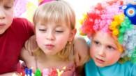 Festeggia da Paco Giochi il compleanno del tuo bimbo. Festa FAI DA TE a partire da Euro 120,00 … Festa MERENDA a partire da Euro 170,00  Per saperne di...