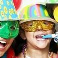 Sabato 13 Febbraio ore 20:30 FESTA DI CARNEVALE Ti aspettiamo da Paco per la festa più divertente e golosa dell'anno! Tanta animazione con unsimpaticissimo spettacolo di magia,giochi, musica esuper sfilata...