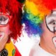 Domenica 07 Febbraio ore 16:00 – CARNEVALE COLORATO Ti aspettiamo da Paco per trascorrere un pomeriggioSUPERRRR!!! I nostri amiciCLOWNci terranno compagniacon giochi, baby dance, palloncini e la divertentissima sfilata di...