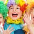 Domenica 26 Febbraio e Sabato 04 Marzo alle ore 16:00 vi aspettiamo in MASCHERA per festeggiare insieme il CARNEVALE. Un pomeriggio all'insegna del divertimento con baby dance, truccabimbi, sculture di...