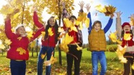 Vi aspettiamo Domenica 24 Settembre dalle ore 16:00, per festeggiare insieme la fine dell'estate e l'arrivo dell'autunno… Lavoretti creativi, truccabimbi professionale, baby dance e sculture di palloncini… non mancare! Ingresso...