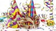 """SABATO 9 MARZO ore 20:30"""" FESTA IN MASCHERA"""" Animazione con Baby Dance, Truccabimbi, Sfilata in maschera e premiazione finale. Buffet di dolci, Chiacchiere e Bibite Costo Adulto Euro 5,00..."""